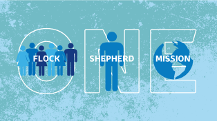 One Flock, One Shepherd, One Mission: BMC 2014